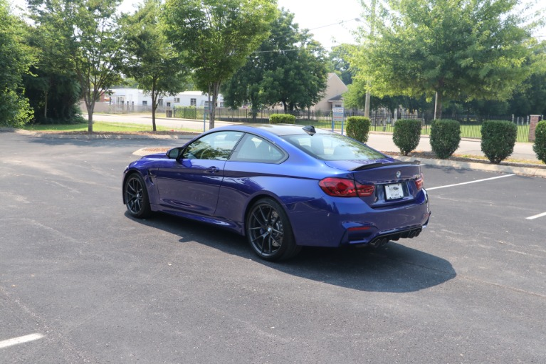 Used 2020 BMW M4 CS COUPE W/EXECUTIVE PKG for sale $87,500 at Auto Collection in Murfreesboro TN 37130 4