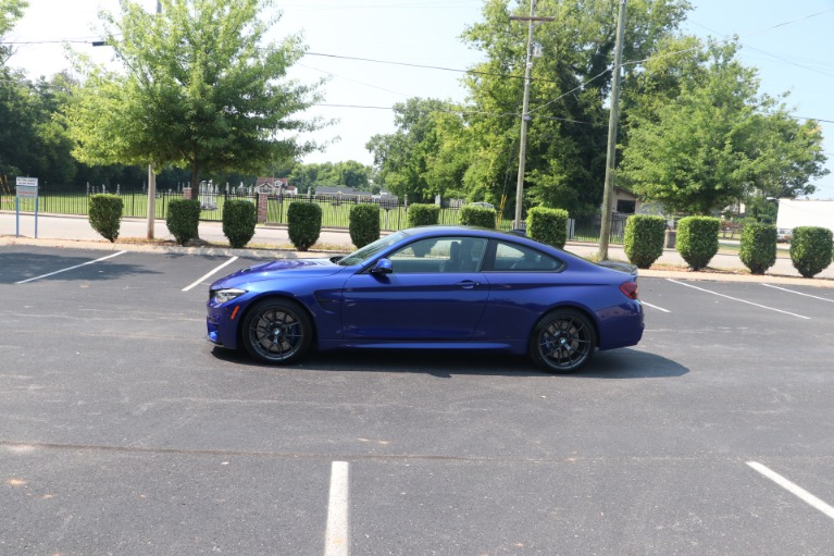 Used 2020 BMW M4 CS COUPE W/EXECUTIVE PKG for sale $87,500 at Auto Collection in Murfreesboro TN 37130 7