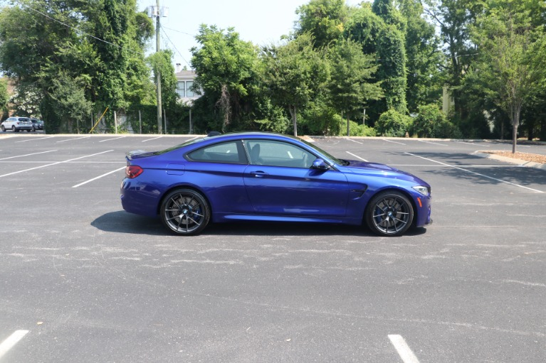 Used 2020 BMW M4 CS COUPE W/EXECUTIVE PKG for sale $87,500 at Auto Collection in Murfreesboro TN 37130 8