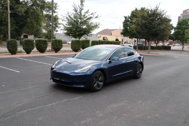 Used 2018 Tesla Model 3 Long Range W/AUTOPILOT for sale $47,750 at Auto Collection in Murfreesboro TN 37130 2