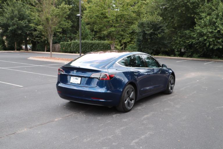 Used 2018 Tesla Model 3 Long Range W/AUTOPILOT for sale $47,750 at Auto Collection in Murfreesboro TN 37130 3