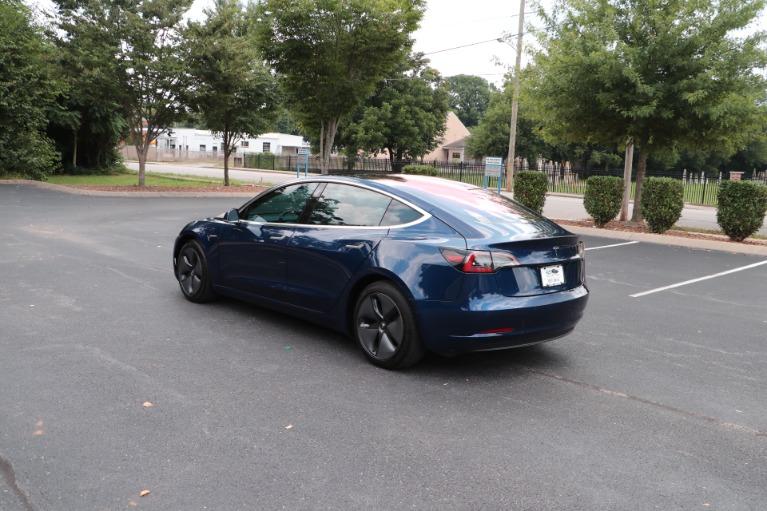 Used 2018 Tesla Model 3 Long Range W/AUTOPILOT for sale $47,750 at Auto Collection in Murfreesboro TN 37130 4