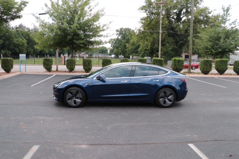 Used 2018 Tesla Model 3 Long Range W/AUTOPILOT for sale $47,750 at Auto Collection in Murfreesboro TN 37130 7