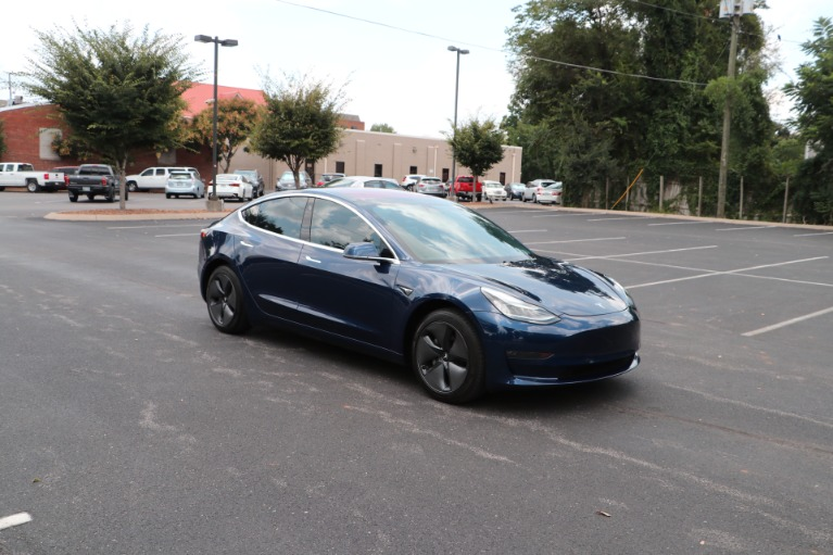 Used Used 2018 Tesla Model 3 Long Range W/AUTOPILOT for sale $47,750 at Auto Collection in Murfreesboro TN