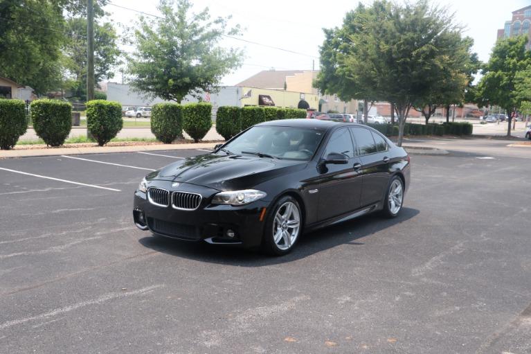 Used 2014 BMW 535i PREMIUM M SPORT W/NAV for sale $20,950 at Auto Collection in Murfreesboro TN 37130 2