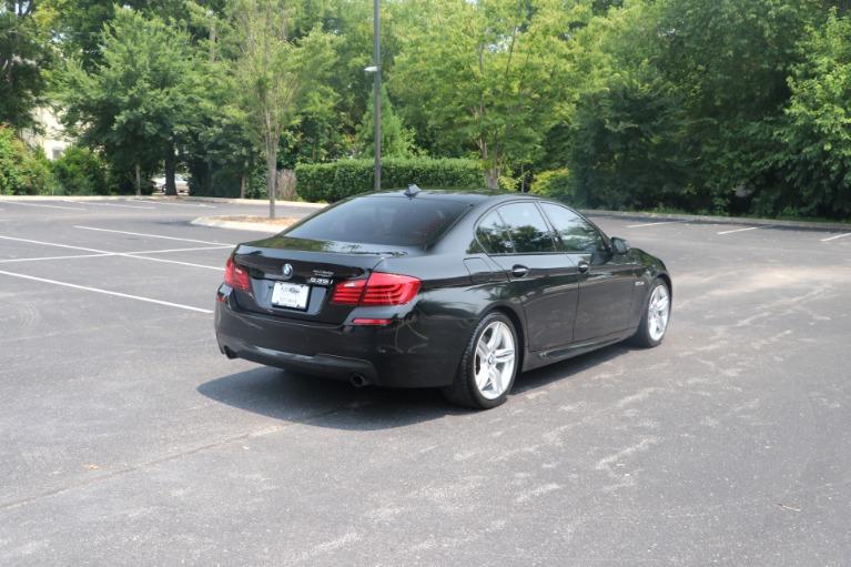 Used 2014 BMW 535i PREMIUM M SPORT W/NAV for sale $20,950 at Auto Collection in Murfreesboro TN 37130 3
