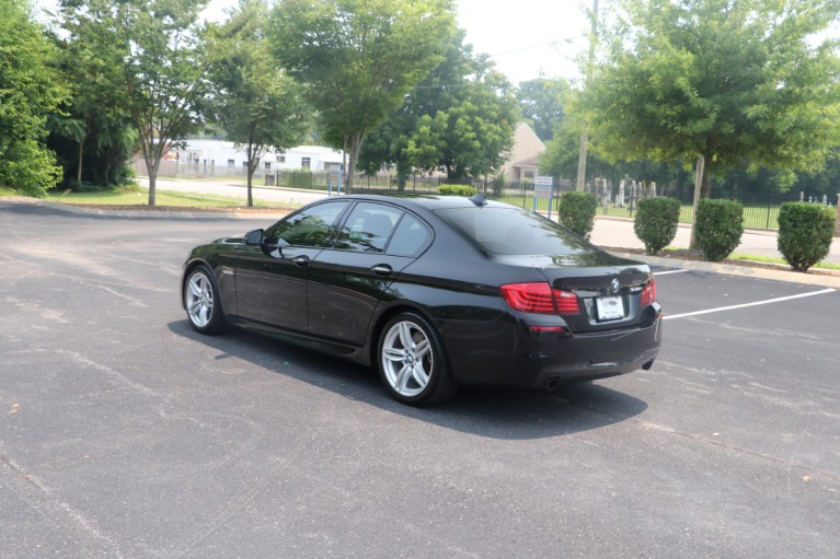 Used 2014 BMW 535i PREMIUM M SPORT W/NAV for sale $20,950 at Auto Collection in Murfreesboro TN 37130 4