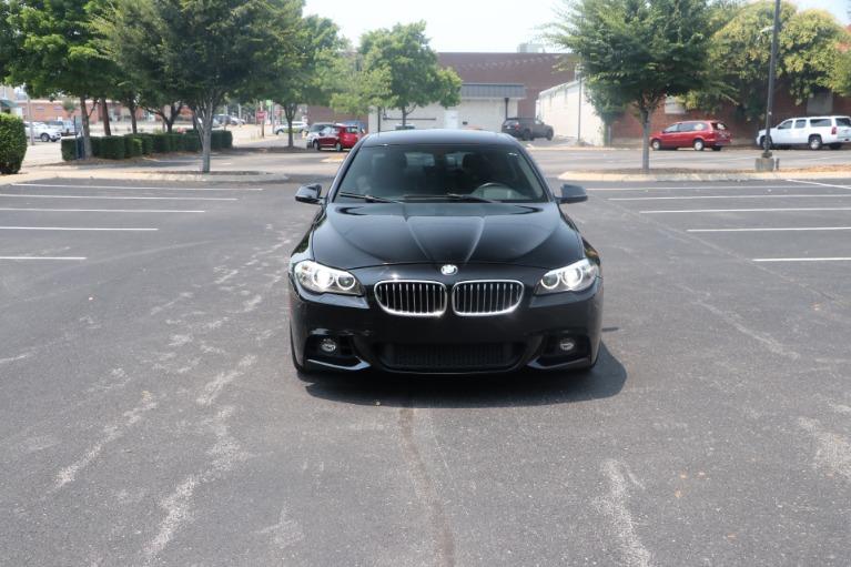 Used 2014 BMW 535i PREMIUM M SPORT W/NAV for sale $20,950 at Auto Collection in Murfreesboro TN 37130 5