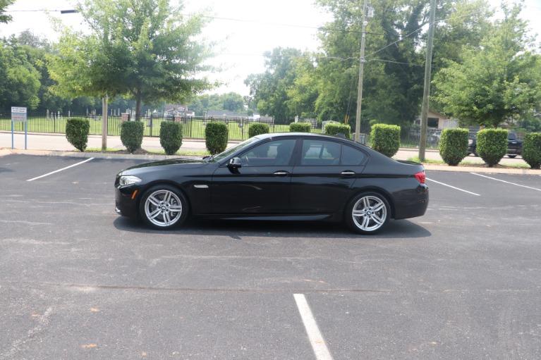 Used 2014 BMW 535i PREMIUM M SPORT W/NAV for sale $20,950 at Auto Collection in Murfreesboro TN 37130 7