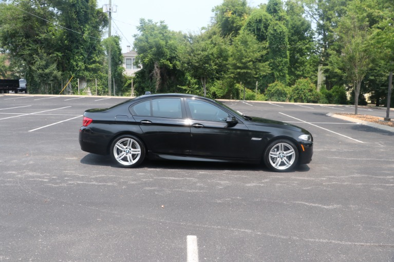 Used 2014 BMW 535i PREMIUM M SPORT W/NAV for sale $20,950 at Auto Collection in Murfreesboro TN 37130 8