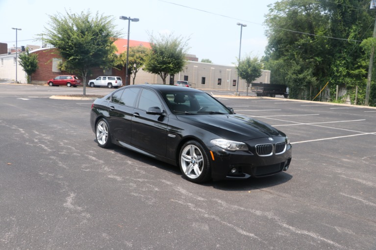 Used Used 2014 BMW 535i PREMIUM M SPORT W/NAV for sale $20,950 at Auto Collection in Murfreesboro TN
