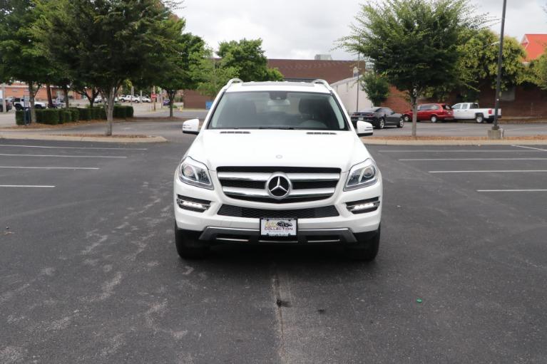 Used 2016 Mercedes-Benz GL450 4 MATIC PREMIUM W/NAV for sale $35,950 at Auto Collection in Murfreesboro TN 37130 5
