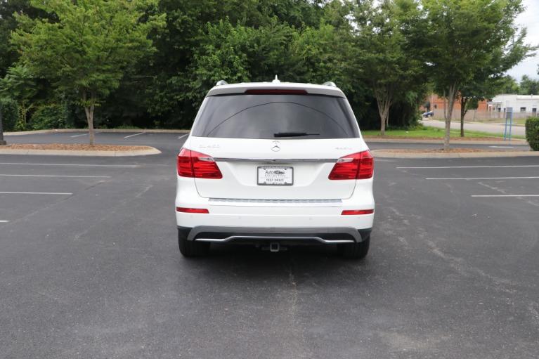 Used 2016 Mercedes-Benz GL450 4 MATIC PREMIUM W/NAV for sale $35,950 at Auto Collection in Murfreesboro TN 37130 6