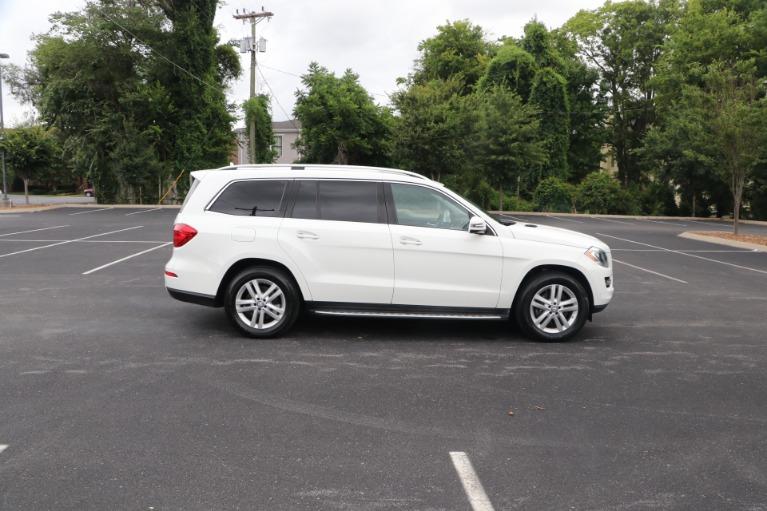 Used 2016 Mercedes-Benz GL450 4 MATIC PREMIUM W/NAV for sale $35,950 at Auto Collection in Murfreesboro TN 37130 8