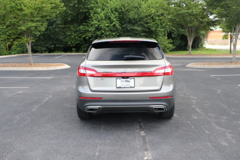Used 2017 Lincoln MKX RESERVE FWD W/NAV for sale $28,950 at Auto Collection in Murfreesboro TN 37130 6