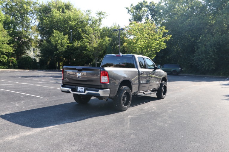 Used 2021 Ram Ram Pickup 1500 Big Horn EXTENDED CAB 4X2 for sale $42,950 at Auto Collection in Murfreesboro TN 37130 3