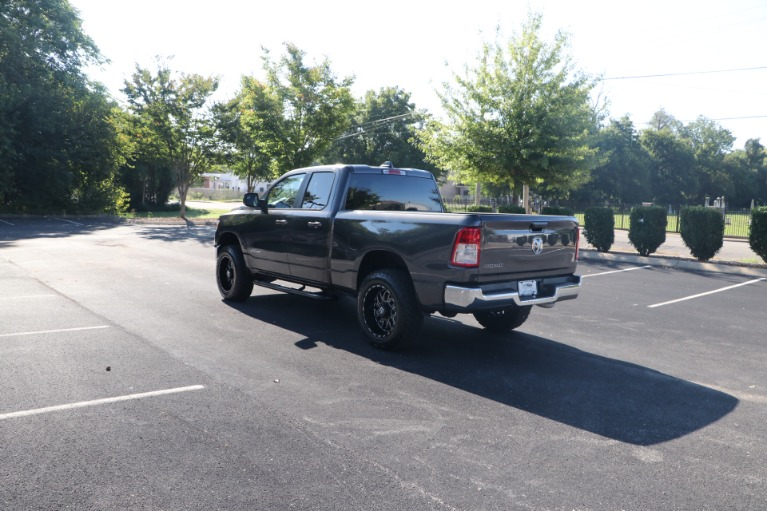 Used 2021 Ram Ram Pickup 1500 Big Horn EXTENDED CAB 4X2 for sale $42,950 at Auto Collection in Murfreesboro TN 37130 4