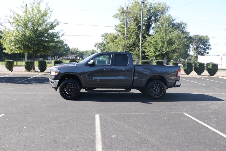 Used 2021 Ram Ram Pickup 1500 Big Horn EXTENDED CAB 4X2 for sale $42,950 at Auto Collection in Murfreesboro TN 37130 7