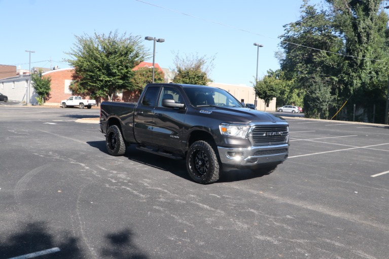 Used Used 2021 Ram Ram Pickup 1500 Big Horn EXTENDED CAB 4X2 for sale $41,950 at Auto Collection in Murfreesboro TN