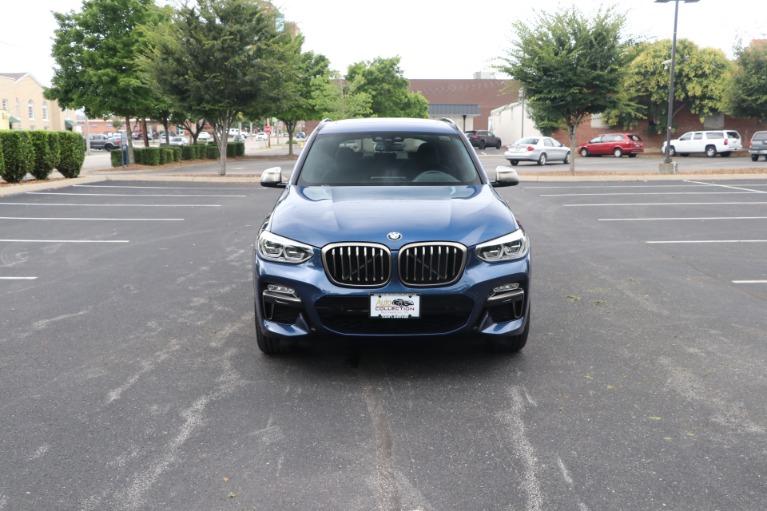 Used 2018 BMW X3 M40I PREMIUM AWD W/NAV for sale $49,950 at Auto Collection in Murfreesboro TN 37130 5