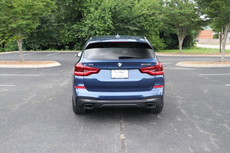 Used 2018 BMW X3 M40I PREMIUM AWD W/NAV for sale $49,950 at Auto Collection in Murfreesboro TN 37130 6