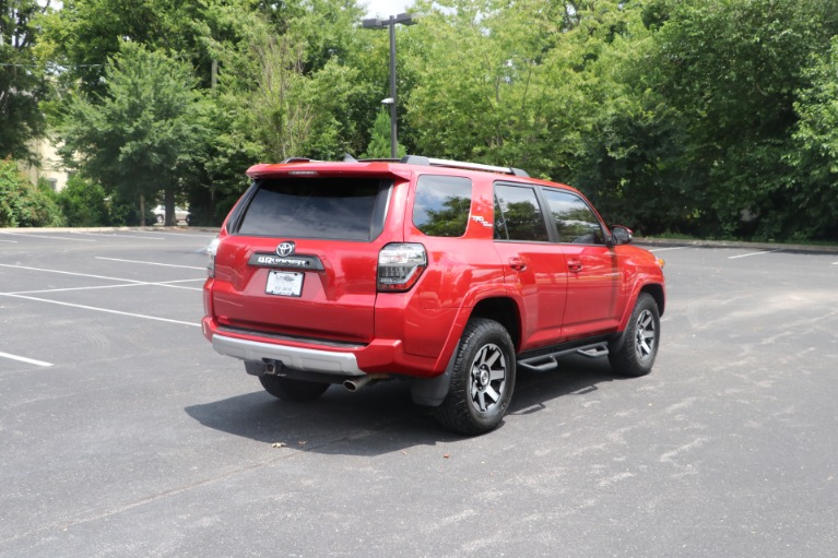 Used 2018 Toyota 4Runner TRD Off-Road Premium 4WD for sale $40,950 at Auto Collection in Murfreesboro TN 37130 3