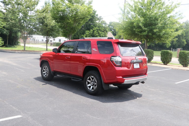 Used 2018 Toyota 4Runner TRD Off-Road Premium 4WD for sale $40,950 at Auto Collection in Murfreesboro TN 37130 4