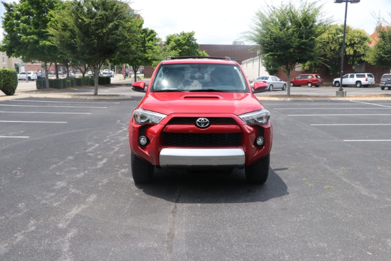 Used 2018 Toyota 4Runner TRD Off-Road Premium 4WD for sale $40,950 at Auto Collection in Murfreesboro TN 37130 5