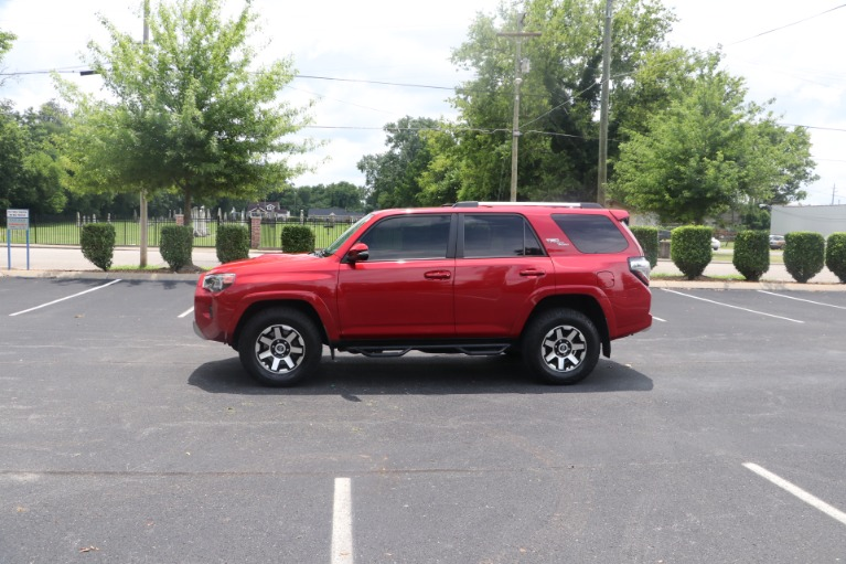 Used 2018 Toyota 4Runner TRD Off-Road Premium 4WD for sale $40,950 at Auto Collection in Murfreesboro TN 37130 7