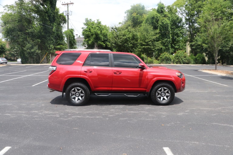 Used 2018 Toyota 4Runner TRD Off-Road Premium 4WD for sale $40,950 at Auto Collection in Murfreesboro TN 37130 8