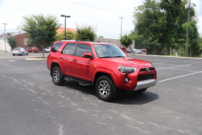 Used Used 2018 Toyota 4Runner TRD Off-Road Premium 4WD for sale $40,950 at Auto Collection in Murfreesboro TN