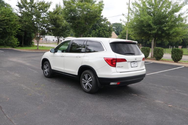 Used 2017 Honda PILOT EX-L AWD W/NAV for sale Sold at Auto Collection in Murfreesboro TN 37130 4