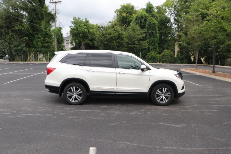 Used 2017 Honda PILOT EX-L AWD W/NAV for sale Sold at Auto Collection in Murfreesboro TN 37130 8