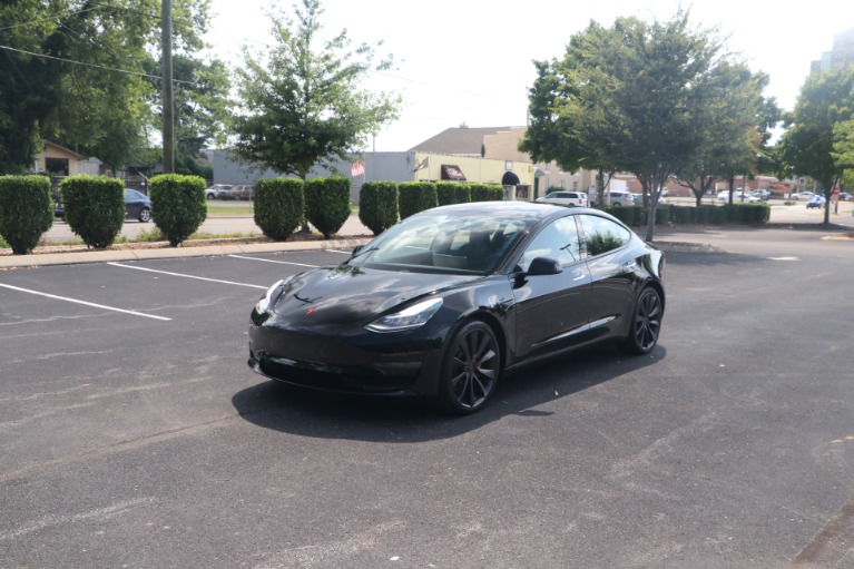 Used 2020 Tesla Model 3 Performance AWD W/FULL SELF DRIVING for sale Sold at Auto Collection in Murfreesboro TN 37130 2