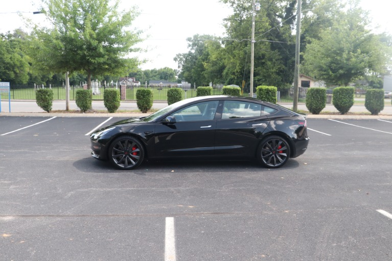 Used 2020 Tesla Model 3 Performance AWD W/FULL SELF DRIVING for sale Sold at Auto Collection in Murfreesboro TN 37130 7