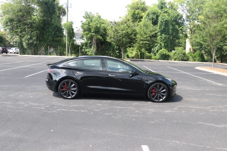 Used 2020 Tesla Model 3 Performance AWD W/FULL SELF DRIVING for sale Sold at Auto Collection in Murfreesboro TN 37130 8