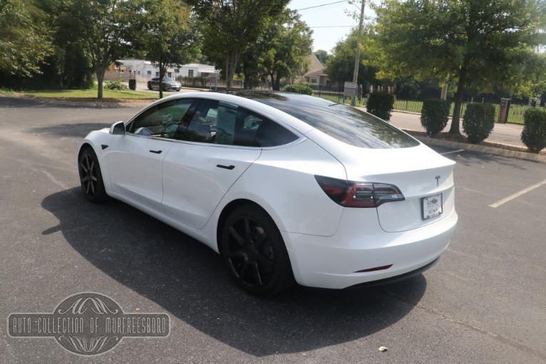Used 2020 Tesla Model 3 Standard Range Plus RWD W/FSA for sale $48,950 at Auto Collection in Murfreesboro TN 37130 2