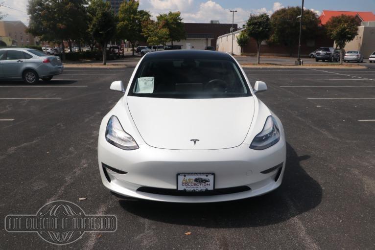 Used 2020 Tesla Model 3 Standard Range Plus RWD W/FSA for sale $48,950 at Auto Collection in Murfreesboro TN 37130 3