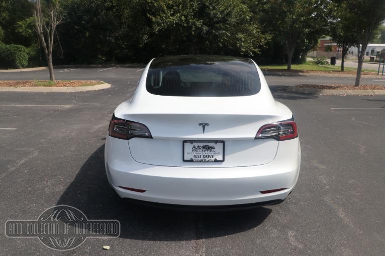 Used 2020 Tesla Model 3 Standard Range Plus RWD W/FSA for sale $48,950 at Auto Collection in Murfreesboro TN 37130 4