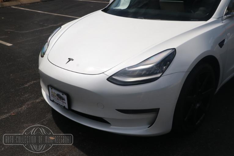 Used 2020 Tesla Model 3 Standard Range Plus RWD W/FSA for sale $48,950 at Auto Collection in Murfreesboro TN 37130 6