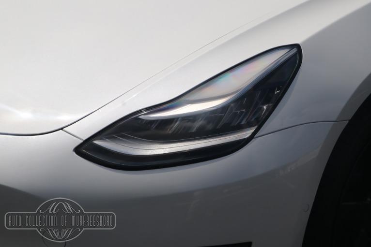 Used 2020 Tesla Model 3 Standard Range Plus RWD W/FSA for sale $48,950 at Auto Collection in Murfreesboro TN 37130 7