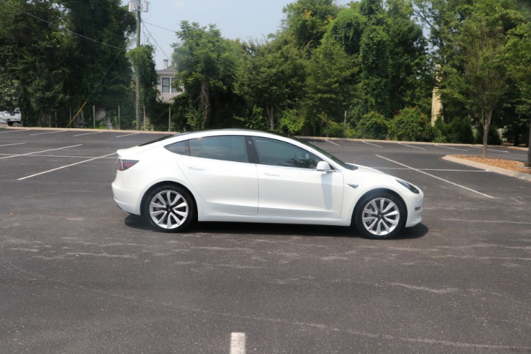Used 2020 Tesla Model 3 Standard Range Plus RWD W/FSA for sale $48,950 at Auto Collection in Murfreesboro TN 37130 8