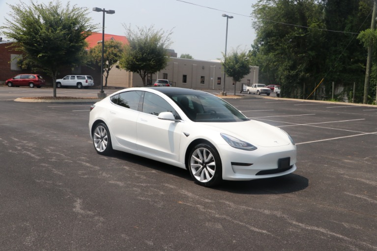 Used 2020 Tesla Model 3 Standard Range Plus RWD W/FSA for sale $48,950 at Auto Collection in Murfreesboro TN 37130 1