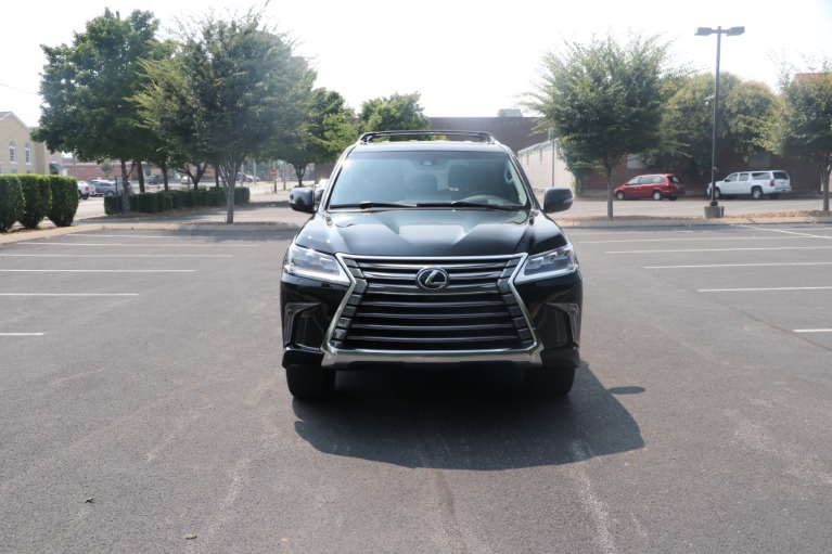 Used 2017 Lexus LX 570 LUXURY AWD W/NAV TV/DVD for sale $70,950 at Auto Collection in Murfreesboro TN 37130 5