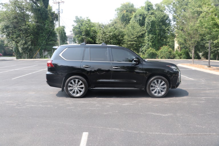 Used 2017 Lexus LX 570 LUXURY AWD W/NAV TV/DVD for sale $70,950 at Auto Collection in Murfreesboro TN 37130 8