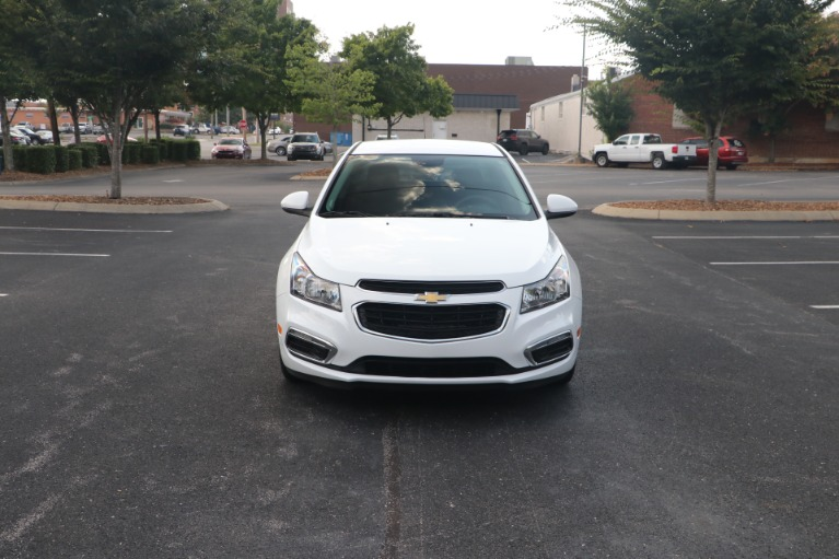 Used 2016 Chevrolet Cruze LIMITED 1 LT TECHNOLOGY FWD for sale Sold at Auto Collection in Murfreesboro TN 37130 5