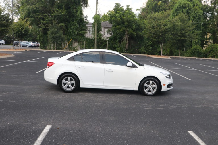 Used 2016 Chevrolet Cruze LIMITED 1 LT TECHNOLOGY FWD for sale Sold at Auto Collection in Murfreesboro TN 37130 8