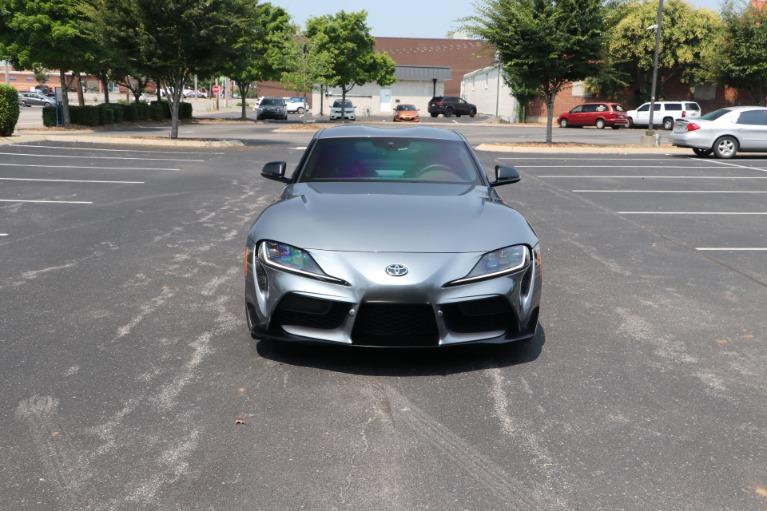 Used 2021 Toyota GR Supra 3.0 Premium W/DRIVER ASSIST PKG for sale $57,950 at Auto Collection in Murfreesboro TN 37130 5