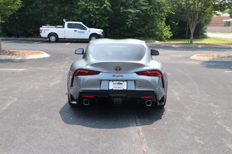 Used 2021 Toyota GR Supra 3.0 Premium W/DRIVER ASSIST PKG for sale $57,950 at Auto Collection in Murfreesboro TN 37130 6