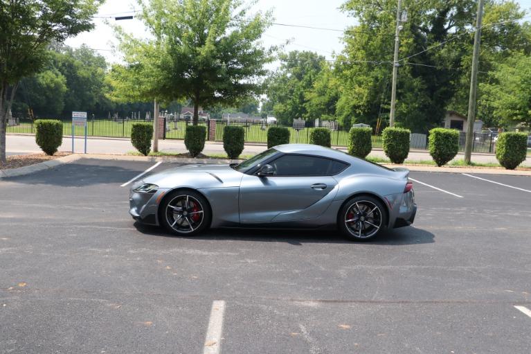 Used 2021 Toyota GR Supra 3.0 Premium W/DRIVER ASSIST PKG for sale $57,950 at Auto Collection in Murfreesboro TN 37130 7
